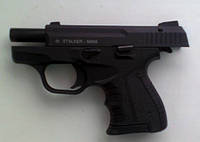 Пистолет стартовый Stalker (Zoraki) 906 s black matte