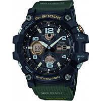 Мужские часы Casio GWG-100-1A3ER