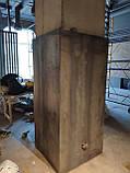 Панелі стінові металеві для КАФЕ, фото 5