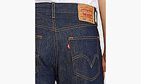 Джинсы Levis 501 ORIGINAL SHRINK-TO-FIT rigid