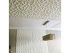 Самоклеющаяся декоративная потолочная/стеновая 3D панель Паутина 700x700x10 мм, фото 5