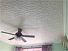 Самоклеющаяся декоративная потолочная/стеновая 3D панель Паутина 700x700x10 мм, фото 8