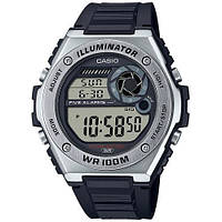 Мужские часы Casio MWD-100H-1AVEF