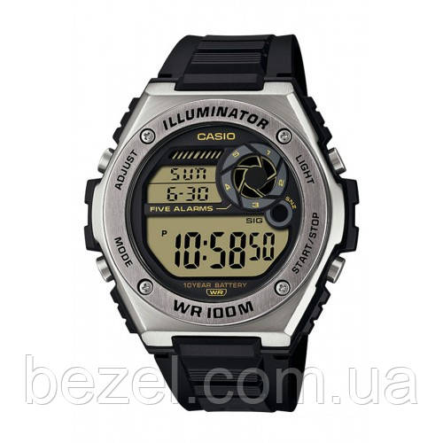 Мужские часы Casio MWD-100H-9AVEF