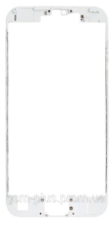 Рамка дисплея для iPhone 6S White