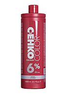 Окислитель C:EHKO 6% 1000 мл