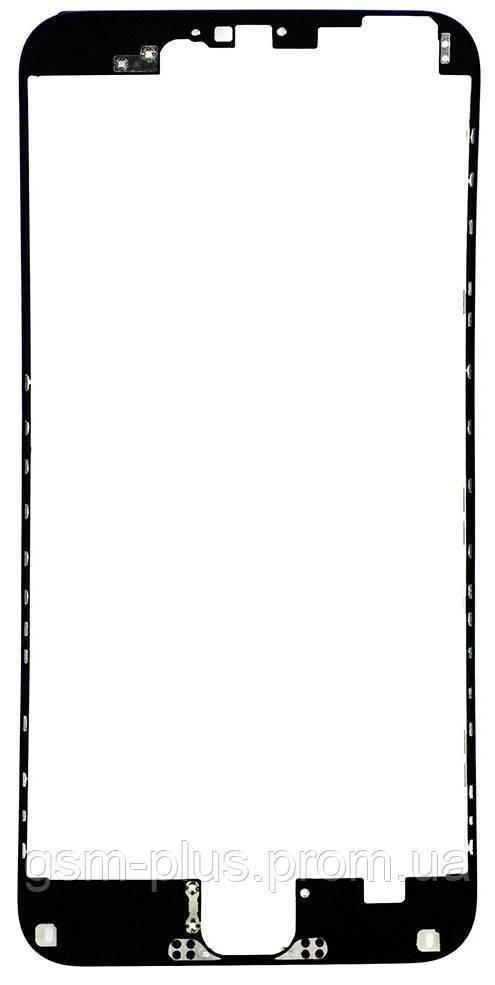 Рамка дисплея для iPhone 7 Black