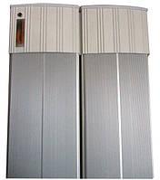 Промышленный инфракрасный обогреватель ЕСД-ПР-3,2 (алюм), фото 1