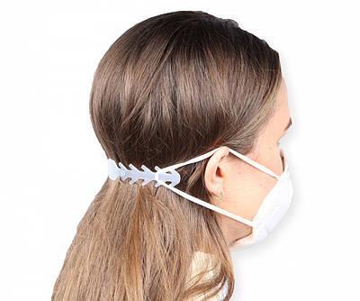 Адаптеры медицинских защитных масок - удерживающие зажимы - спасатель ушей