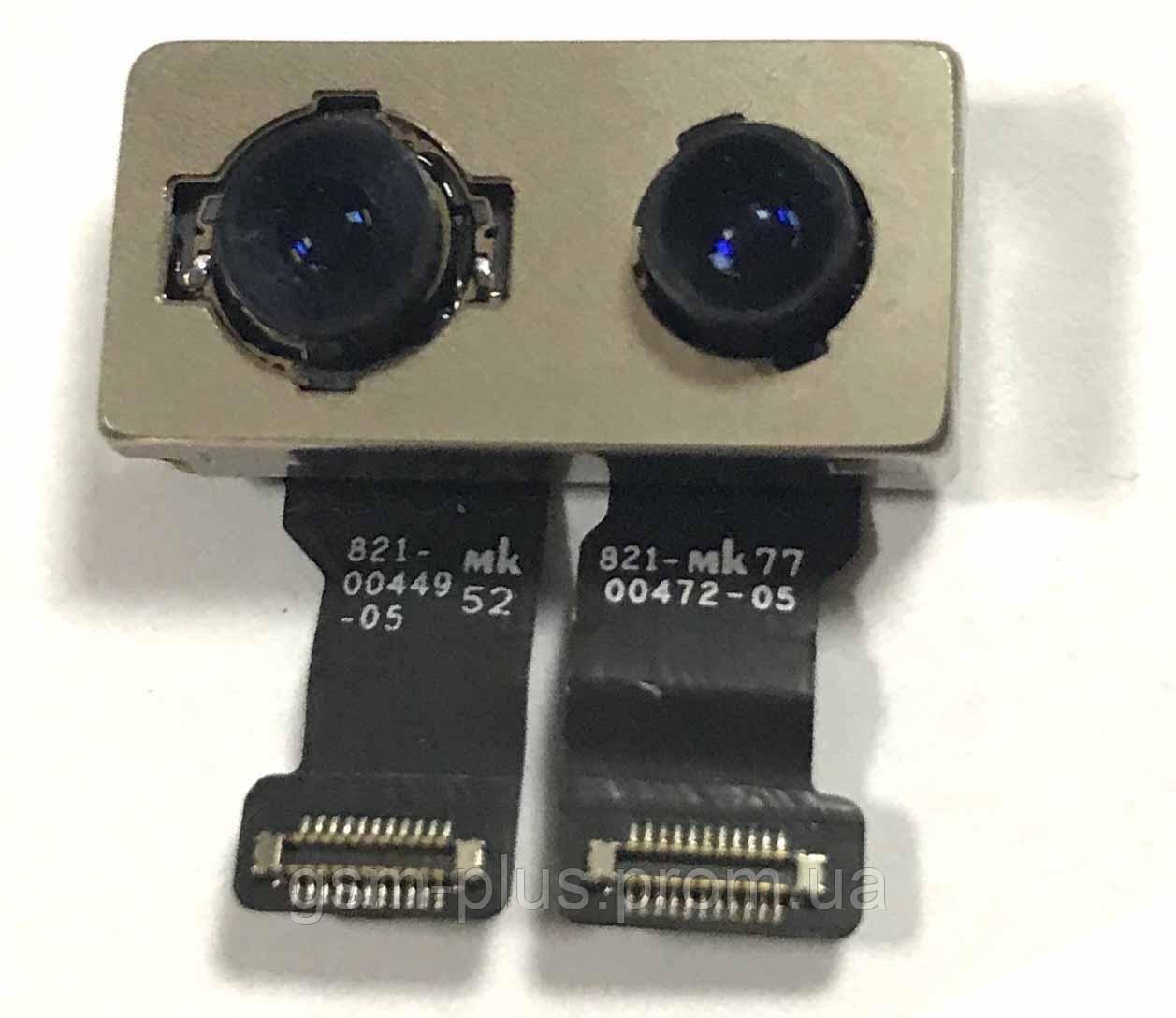 Камера iPhone 7 Plus (5.5) (Big) OR