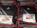 Авточехлы на Mitsubishi Pajero Sports 2008 > wagon, Favorite на Мицубиси Паджеро Спорт, фото 5