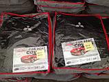 Авточехлы на Mitsubishi Pajero Sports 2008 > wagon, Favorite на Мицубиси Паджеро Спорт, фото 6