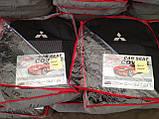 Авточехлы на Mitsubishi Pajero Sports 2008 > wagon, Favorite на Мицубиси Паджеро Спорт, фото 8