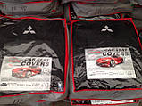 Авточехлы на Mitsubishi Pajero Sports 2008 > wagon, Favorite на Мицубиси Паджеро Спорт, фото 10