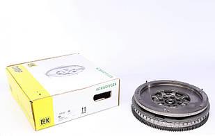 Демпфер / маховик сцепления MB Sprinter 906 (двиг.OM651) 2.2CDI 2006- LuK (Германия) 415 0660 10