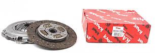 Комплект сцепления (корзина + диск) Mersedes Sprinter 906  2.2CDI 06- KAWE (Нидерланды) 962351