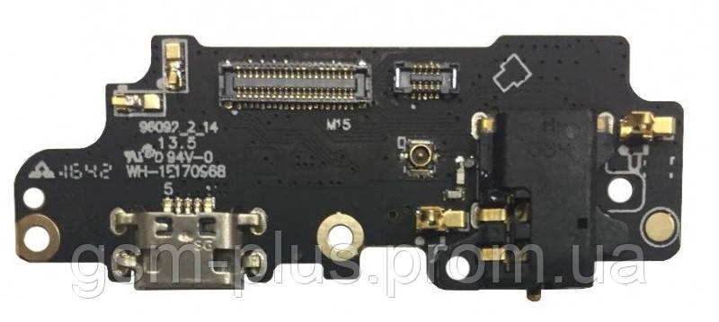 Роз'єм зарядки Meizu M5 Note Charge (з платою)