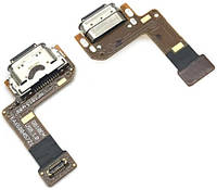 Роз'єм зарядки LG Q7, LG U+, Q610, Q617, Q720, Q727 (з платою)