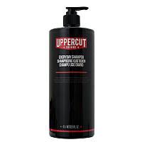 Шампунь мужской Uppercut Deluxe Litre Shampoo 1000 мл
