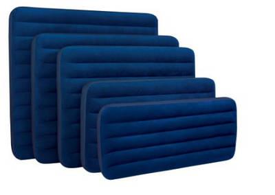 Надувная мебель и аксессуары Intex