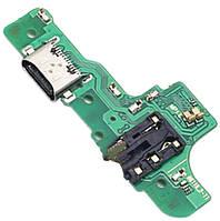 Роз'єм зарядки Samsung Galaxy A20S SM-A207 (з платою)