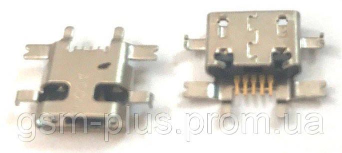 Разъем зарядки Asus ZenFone 2 (ZE551ML, ZE550ML 5.5)