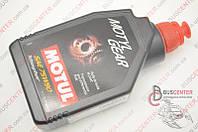 """Масло коробки передач (трансмиссионное """"синтетика/ полусинтетика"""") Fiat Ducato 250 (2006-……) MOTYL GEAR GL-4/GL-5  75W90 1L MOTUL 100093 (105783)"""