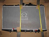 Радиатор охлаждения ACCORD6 18i AT +-AC 98-02 (пр-во AVA) HDA2119