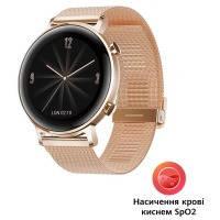 Смарт часы HUAWEI Watch GT 2 42mm Elegant