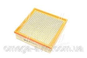Элемент воздушного фильтра ВАЗ 2108-10, 2112 (инжект.) (пр-во SINTEC) 2112-1109080
