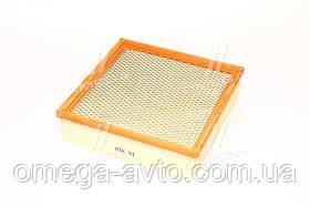 Элемент воздушного фильтра ВАЗ 2108-21099, 2110-12 инж.(картон. упаковка) (пр-во Пекар) 2112-1109080-04