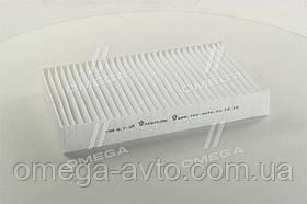 Элемент воздушного фильтра ВАЗ 2123 салона пылевой (пр-во Цитрон) 2123-8122010