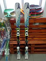 Лыжи ATOMIC attinity air 140