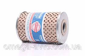 Элемент масляного фильтра ГАЗ 52 (пр-во г.Ливны) МФ4-1017050