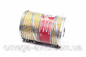 Элемент масляного фильтра ГАЗ 52. Т-25, Т-30 -СПЕЦИАЛИСТ- (пр-во Автофильтр, г. Кострома) МФ4-1017050
