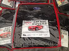 Авточехлы на Subaru Impreza 2007-2011 sedan Favorite, Субару Импреза