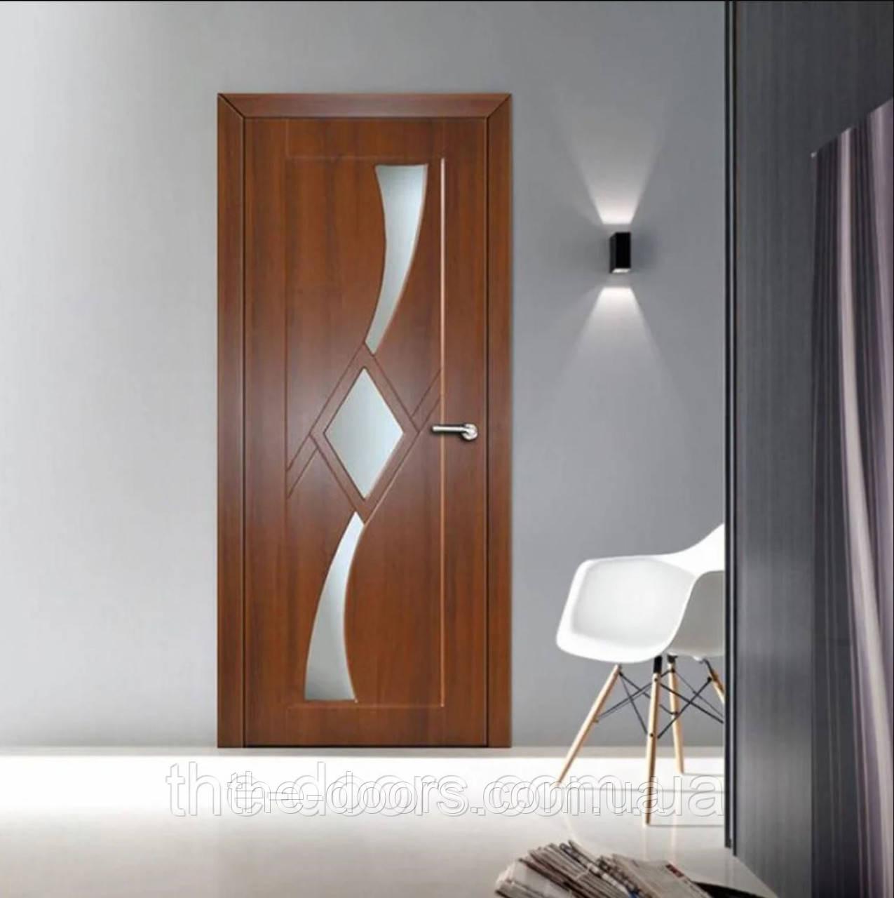 Двері міжкімнатні Німан Сіріус