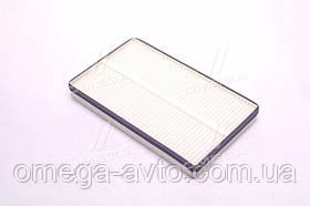 Элемент фильтра воздушного салона ВАЗ 2123,1118,2190 (пр-во BIG-фильтр) GB-9831
