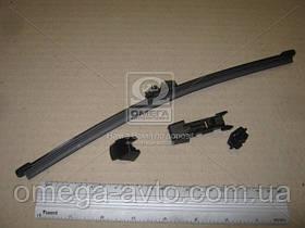 Щітка стеклоочист. 280 мм скла заднього HYDROCONNECT (пр-во Valeo) 578561