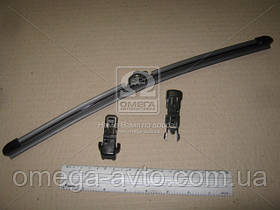 Щітка стеклоочист. 380 мм HYDROCONNECT (пр-во Valeo) 578501
