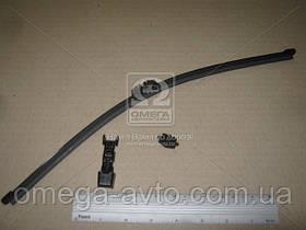Щітка стеклоочист. 380 мм скла заднього HYDROCONNECT (пр-во Valeo) 578564