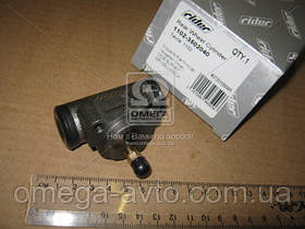 Цилиндр тормозной рабочий задний ТАВРИЯ 1102 (RIDER) 1102-3502040