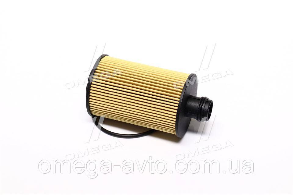 Фильтр масляный Chevrolet CAPTIVA; CRUZE; ORLANDO (пр-во Jakoparts) J1310909