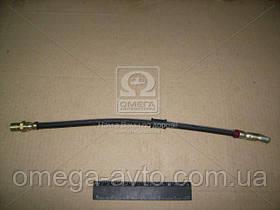 Шланг гальмівний ВАЗ 2121 (L=500) передній в сб (вир-во БРТ) 2121-3506060-10Р