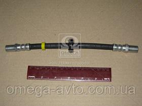 Шланг гальмівний ВАЗ 2123 задній (вир-во ДААЗ) 21230-350608508