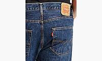 Джинсы  Levis 501 Original Fit jeans DARK STONEWASH, фото 1