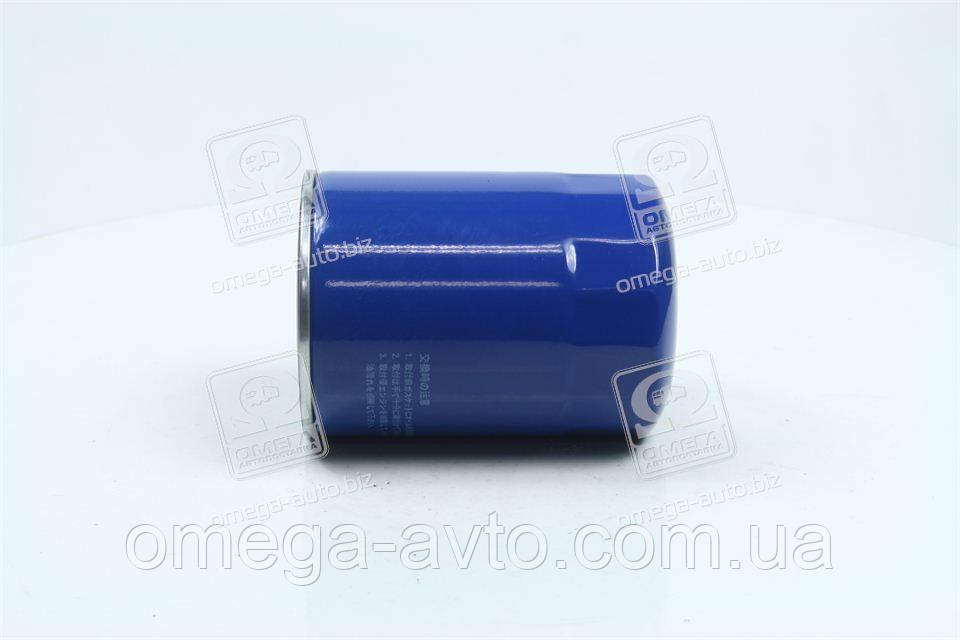 Фильтр масляный NISSAN PICKUP (пр-во PARTS-MALL) PBW-124