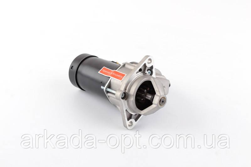 Стартер АТЭК Daewoo Lanos/Chevrolet Aveo/Opel Kadet редукторный (022080)