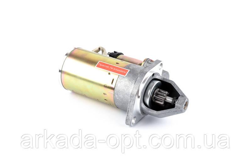 Стартер АТЭК ВАЗ инжектор редукторный (022075)