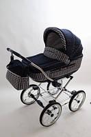 Универсальная коляска Roan Marita Prestige Crome S-173, фото 1